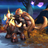 Shadowlands Allied races boost