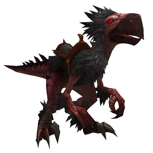 Predatory Bloodgazer boost