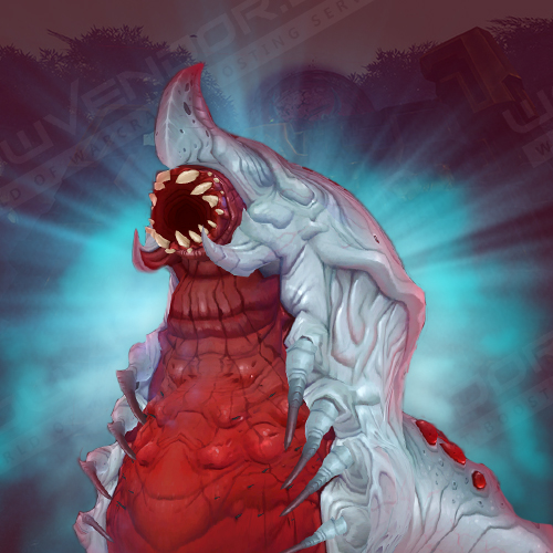 G'huun (last boss) Kill Boost