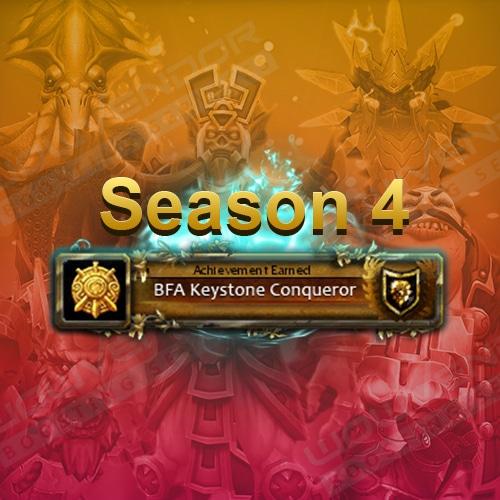 BFA Keystone Conqueror Boost – S4