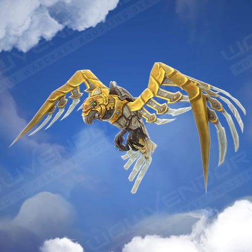 Wonderwing 2.0 Mount Boost