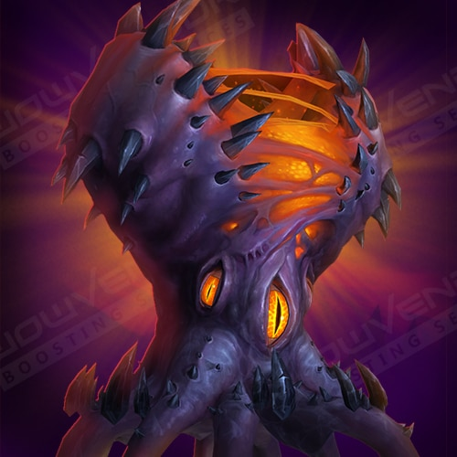 Nzoth the Corruptor (Last Boss) Carry (Selfplayed)
