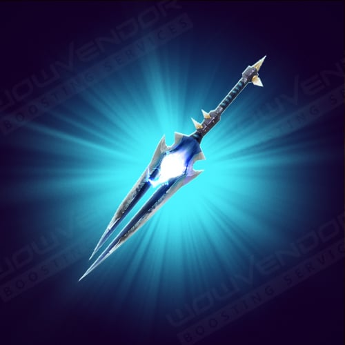 Thunderfury legendary transmog boost