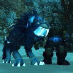 Hunter Spirit Beasts pets Farm Boost