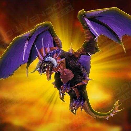 Onyxia's Lair Raid boost (SELFPLAYED)