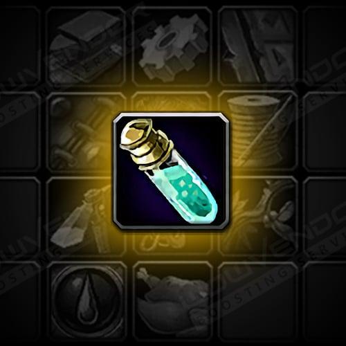 Classic Alchemy 300 skill Boost