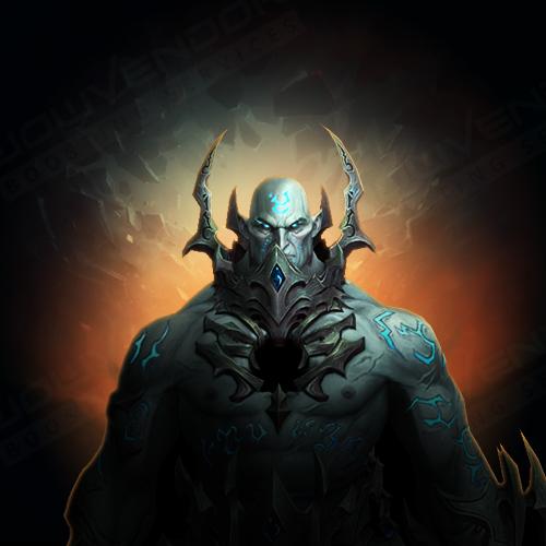 SL The Maw unlock boost