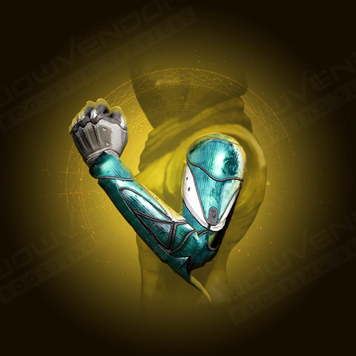 Athrys Embrace Exotic Hunter Arms Farm