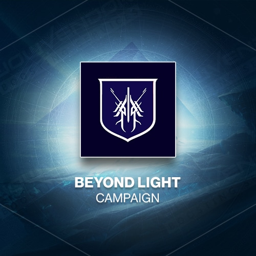 Beyond Light Campaign Boost