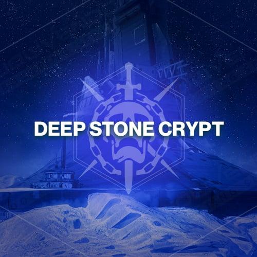 Deep stone Crypt Raid Boost