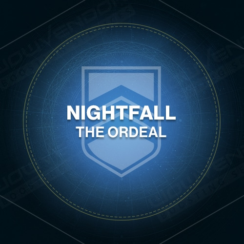 Nightfall the Ordeal Boost