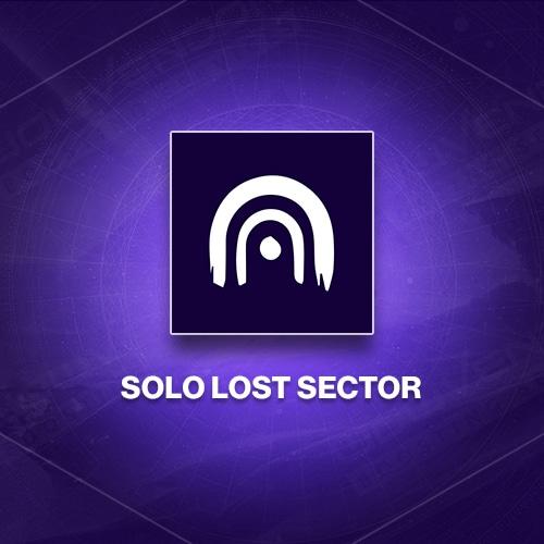 Solo lost sector Boost