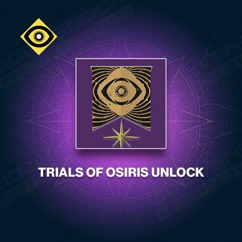 Trials of Osiris unlocking quest Boost