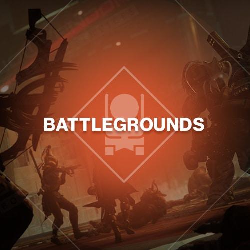 Battlegrounds farm boost