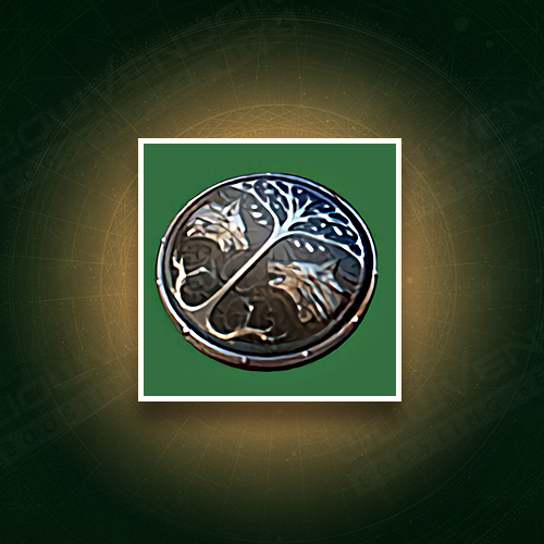 Iron Banner tokens farm boost
