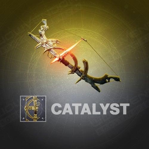 Ticuu's Divination catalyst boost