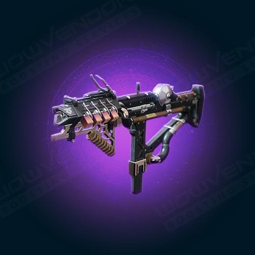 IKELOS_SMG_v.1.0.2 legendary energy submachine gun boost