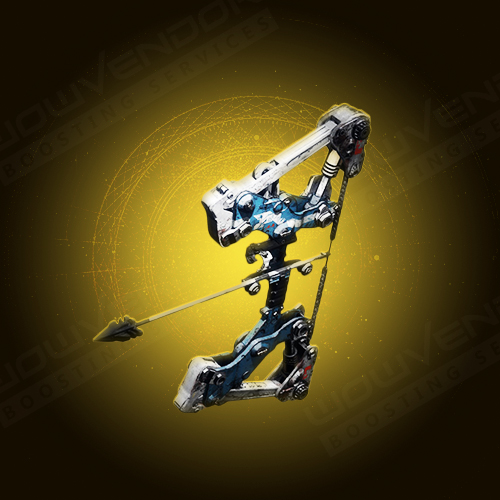 Leviathan's Breath exotic power combat bow boost
