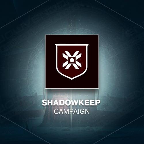 Shadowkeep Campaign boost