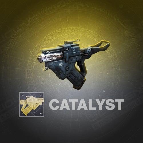 Skyburner's Oath Catalyst masterwork boost