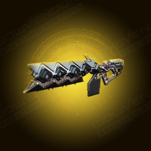 Sleeper Simulant exotic power linear fusion rifle boost