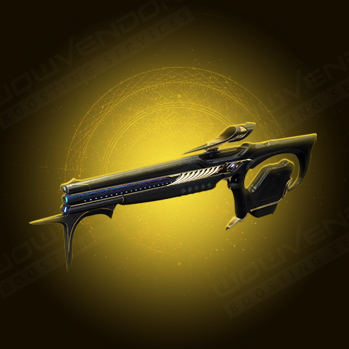 Symmetry Exotic energy scout rifle boost