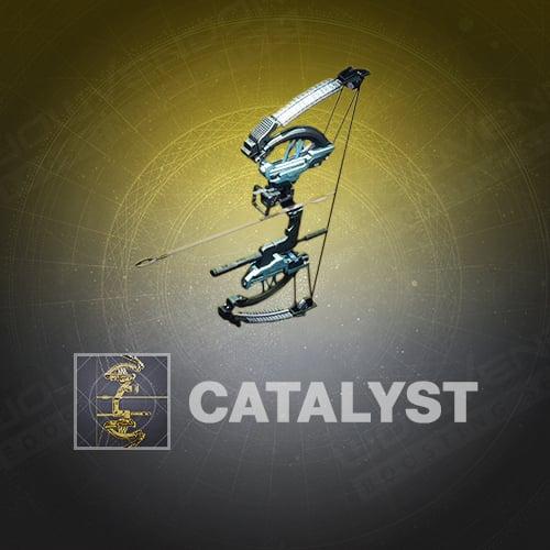 Trinity Ghoul Catalyst masterwork boost
