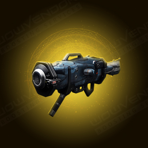 Truth exotic power rocket launcher boost
