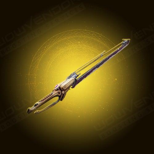 Worldline Zero exotic power sword boost