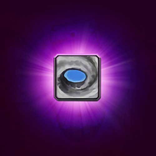 TBC Eye of the Storm wins boost