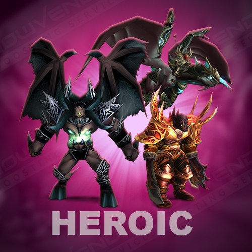 TBC Hellfire Citadel heroic dungeons access boost