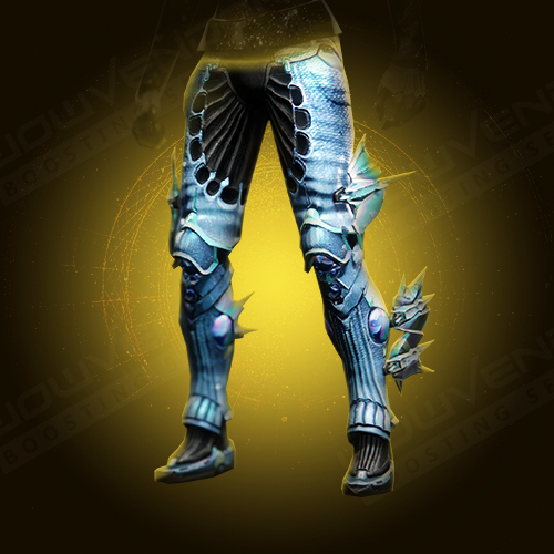 Star-Eater Scales Exotic Legs Armor Boost