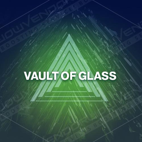 Vault of Glass Normal Run Boost