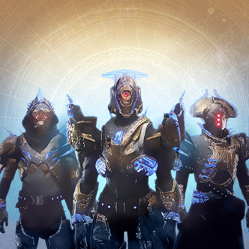 Garden of Salvation Armor Set Boost