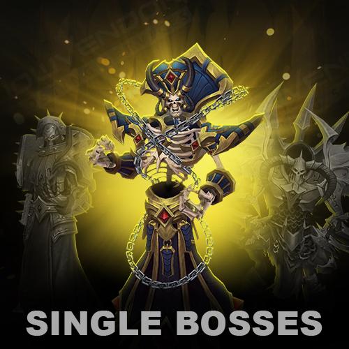 Sanctum of Domination Single Bosses boost (selfplayed)