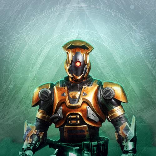 Vault of Glass Armor Set Boost