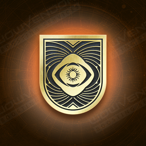 Gilded Trials of Osiris Seal Boost