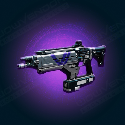 Plug One.1 Adept Legendary energy fusion rifle boost