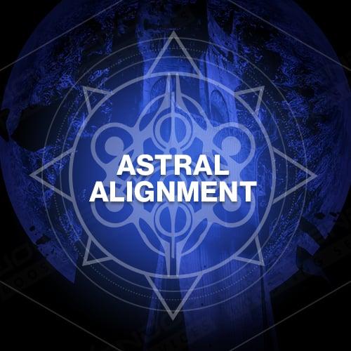 Astral Alignment Activity Farm Boost