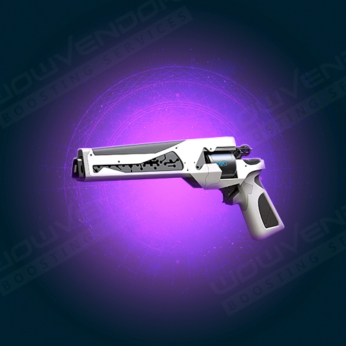 Judgment Legendary Kinetic Hand Cannon Boost