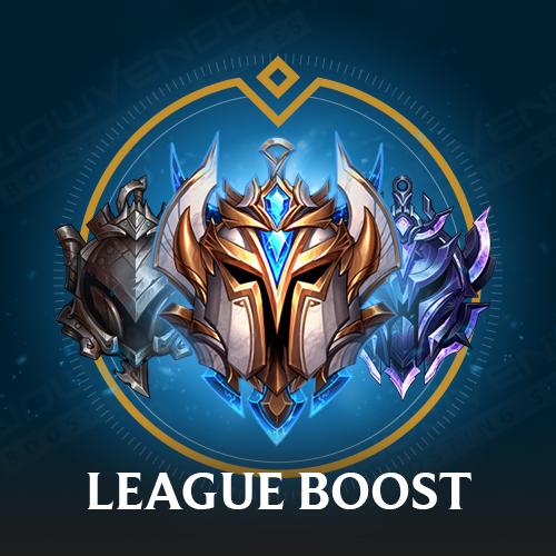 League Boosting