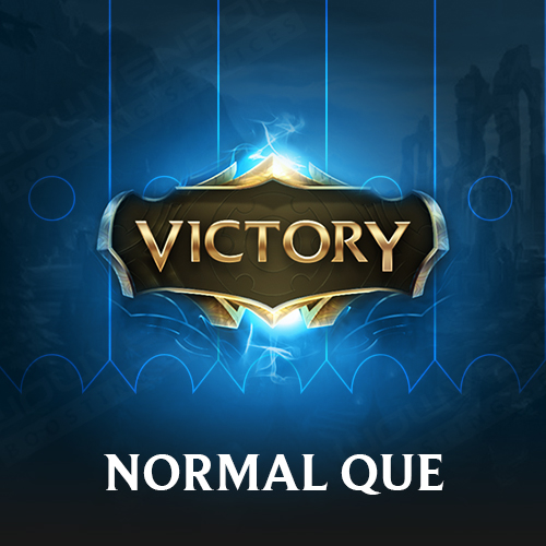 Normal Queue Wins boost