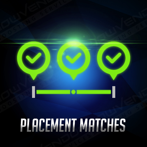 Placement Matches Boost