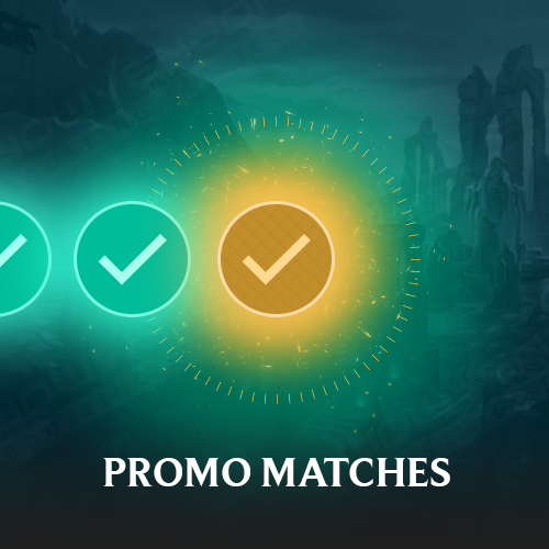 Promotion Matches boost