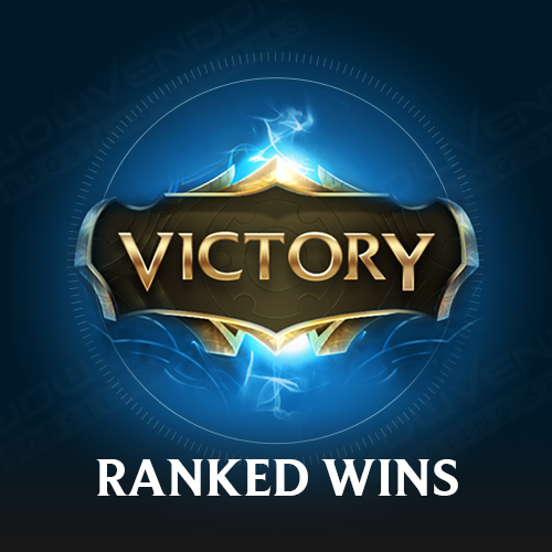 Ranked Wins Boost