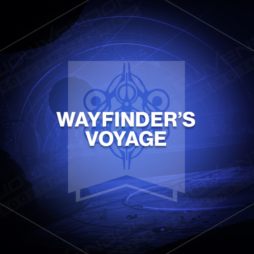 Wayfinders Voyage Questline Boost