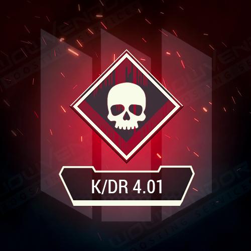 Kills / K/D Farming