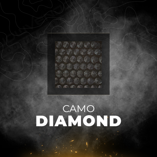 Diamond Weapon Camouflage Boost