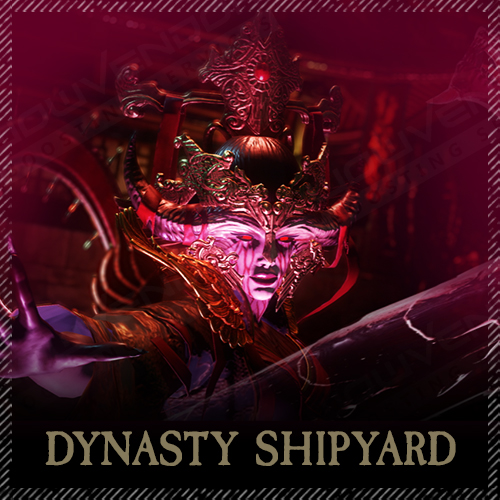Dynasty Shipyard Expedition boost