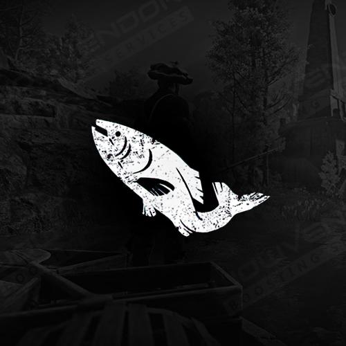 Fishing Trade Skill boost